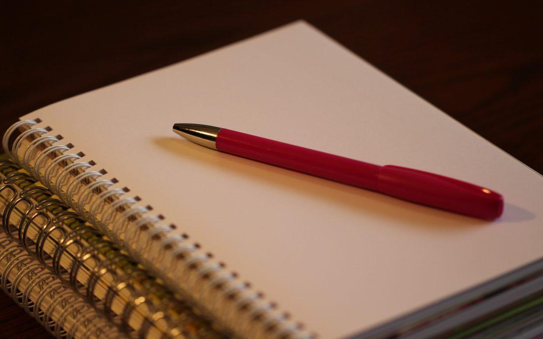 איך הפכתי לכותבת ביוגרפיות